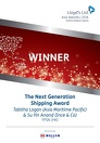Winner Certificates The Next Generation Shipping Award